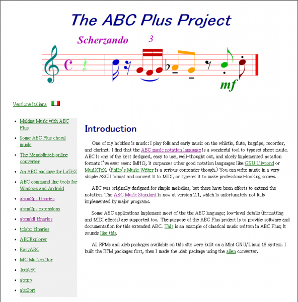 ABCproject