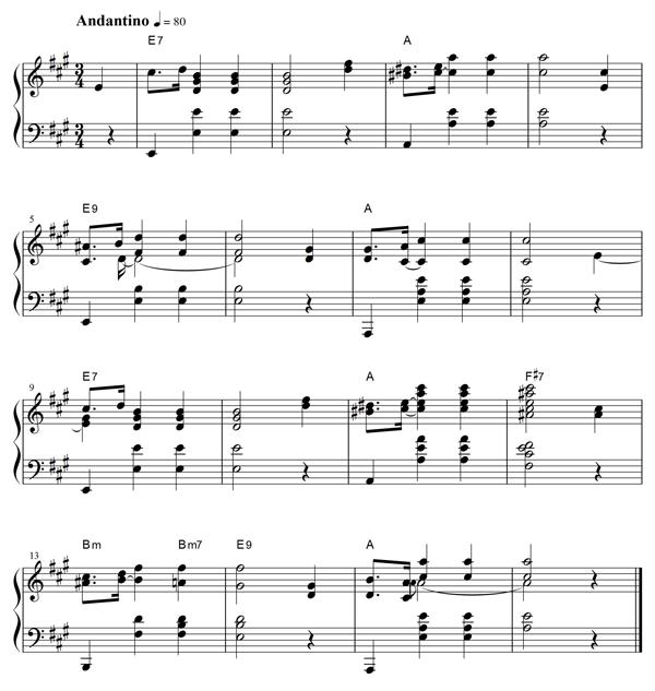 Chopin_Prelude_No7_analyze