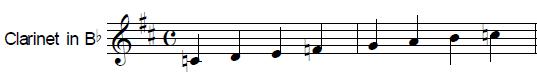 printmusic_clarinet_Bb